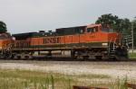 BNSF 995